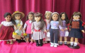 American Girl Doll Resale Value