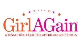 Girl AGain logo