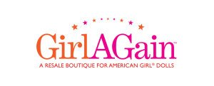 Girl AGain logo