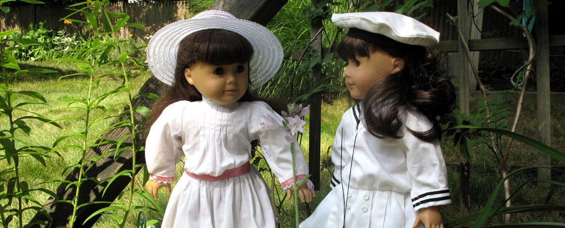 Donate Your American Girl Doll