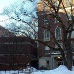 Yale Child Study Center