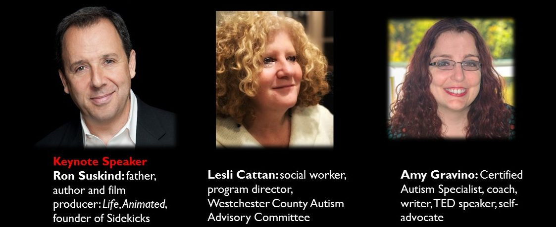 Advocates for Adults with Autism Awards 2017