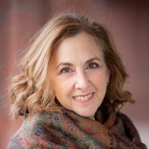 Marjorie Madfis headshot