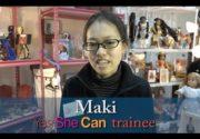 Meet Maki