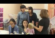 Japanese Prime Minister's wife visits Yes She Can