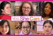 Introducing Yes She Can work skills program for women with autism.